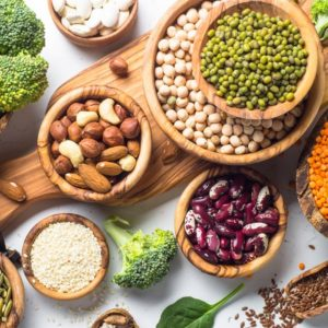 Vegan Yaşam Tarzı ve Beslenme