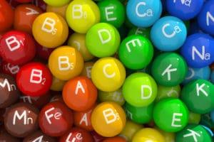 Vitamin ve Mineraller ne işe yarar?
