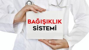 Bağışıklık Sistemimi güçlendirmek için neler yapmalıyım ?