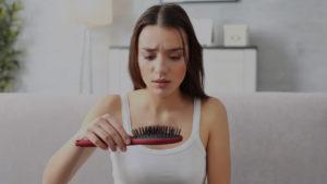 Saç Dökülmesine Kolajen İyi Gelir mi?