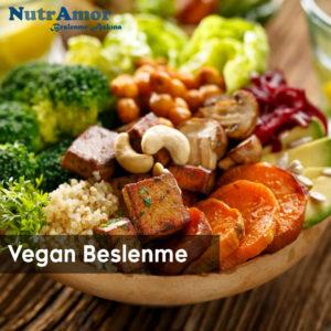 Vegan Yiyecekler