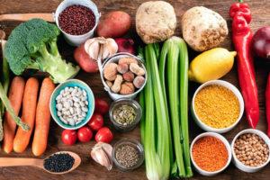 Vegan Ürünler