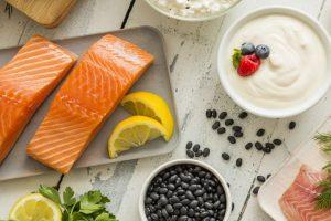 Yüksek Proteinli Ürünler Nelerdir?