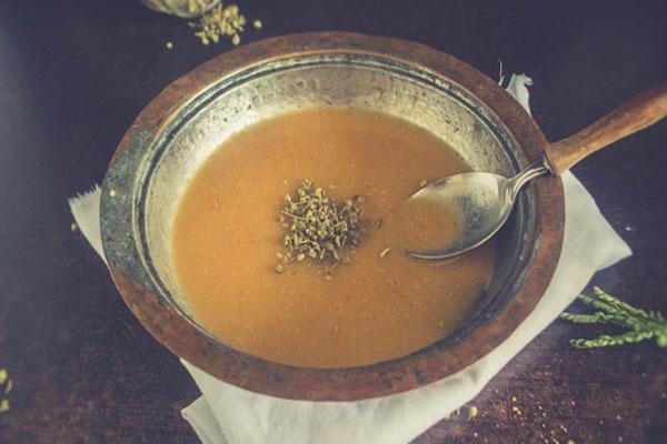 Glutensiz Çorbalar