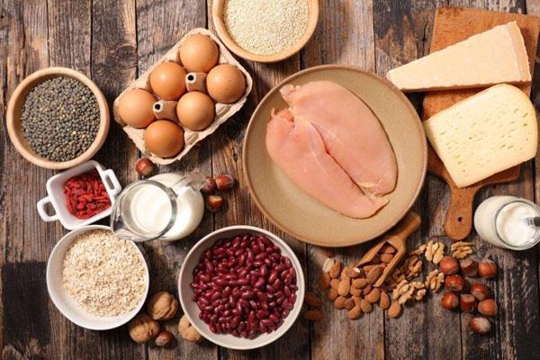 Düşük Proteinli Ürün Satın Al