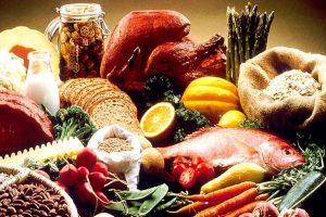 Bol Proteinli Ürünler