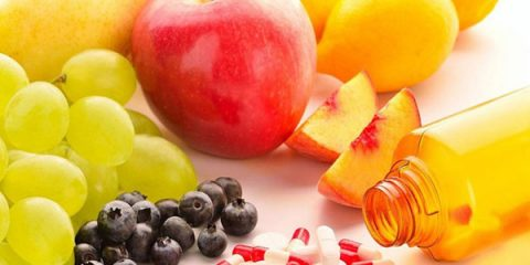 Vitamin Ve Mineralin Bağışıklık Sistemi İçin Önemi