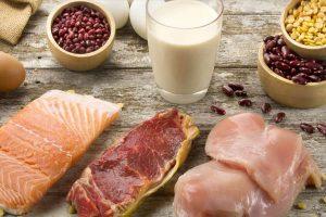 Yüksek Proteinli Ürün Takviyesi Nedir?