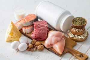 Yüksek Proteinli Ürünleri Tercih Ederken Nelere Dikkat Edilmelidir?