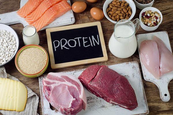 Yüksek Proteinli Beslenme