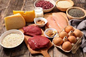 Yüksek Proteinli Beslenmenin Faydaları