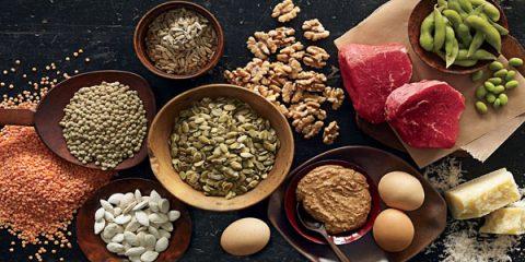 Düşük Protein İçeren Ürünler