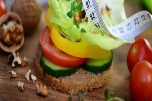 Obezite Sonrası Gıda Ürünleri
