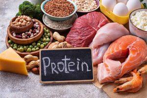 Protein İçeriği Yüksek Ürünler