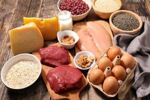 Yüksek Protein İhtiyacı Neden Oluşur?