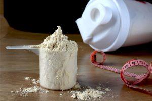 Tüp Mide Sonrası Protein Kullanımı