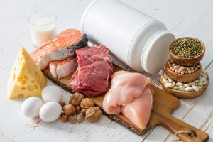 Tüp Mideliler İçin Yüksek Proteinli Ürünler