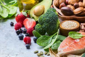 Tüp Mide Sonrası Vitamin Ve Mineral Kullanımı