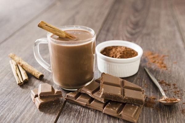 Çikolata Aromalı Yüksek Proteinli Toz İçecek