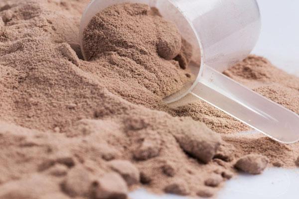 Et Suyu Aromalı Yüksek Proteinli Toz İçecek