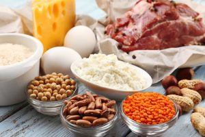 Tüp Mide Sonrası Yüksek Proteinli Ürün Kullanmanın Faydaları