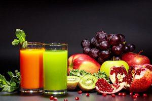 Vitamin ve Mineral İçeceği